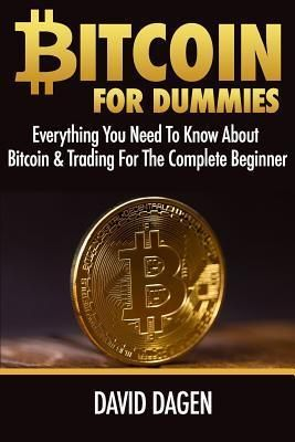 bitcoin for dummies epub